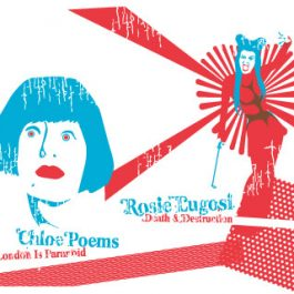 Chloe Poems & Rosie Lugosi: SWALF5