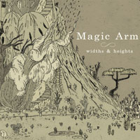Magic Arm – Widths & Heights: SWALF14