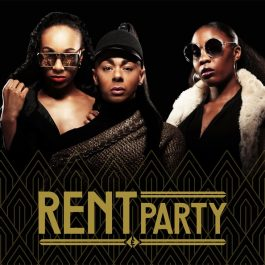 Darren Pritchard Dance – Rent Party
