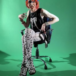 David Hoyle – A Grand Auction of My Life