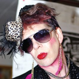 David Hoyle – Northern Lights KRAAK