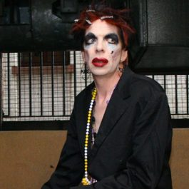 David Hoyle – Northern Lights, The Star & Garter