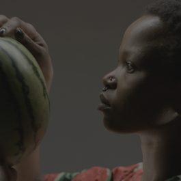 mandla rae – as british as a watermelon